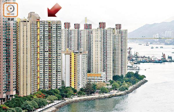 置HIT公居屋:青雅苑位置優越 前臨海景 - 東方日報