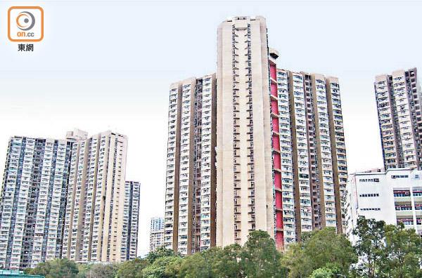 置HIT公居屋:太和邨配套齊 二字頭有交易 - 東方日報