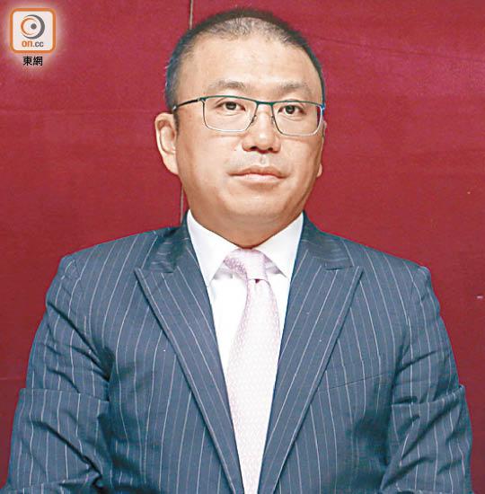 TVB委任許濤做主席 兼任非執董 - 東方日報