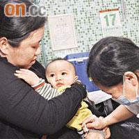 健康視窗:接種疫苗 無礙早產嬰健康 - 東方日報