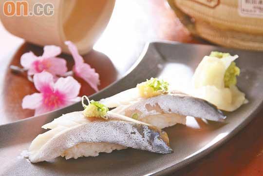 人日開餐壽字行頭 - 東方日報