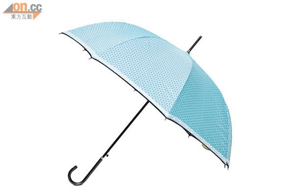 聚傘總有時 - 東方日報