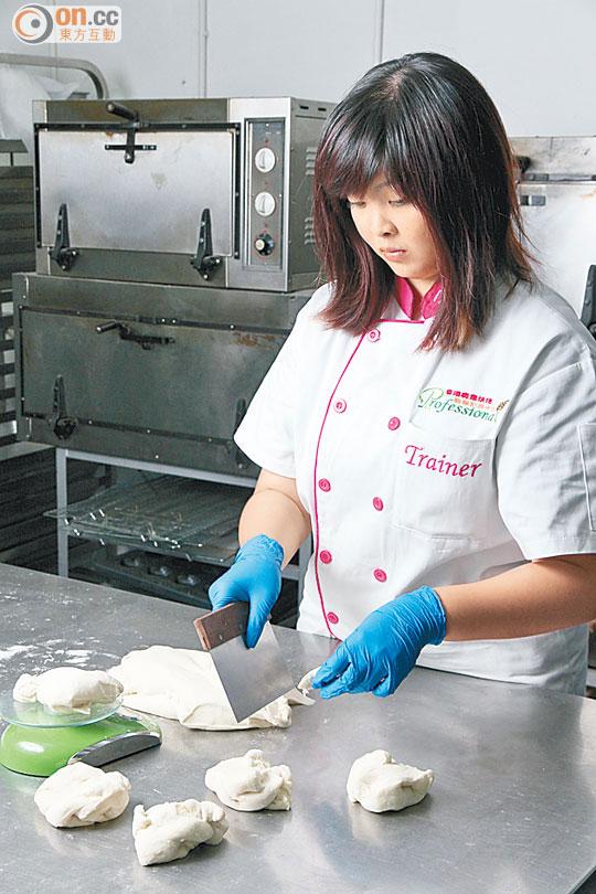 專業Baker 烘出色香味 - 東方日報