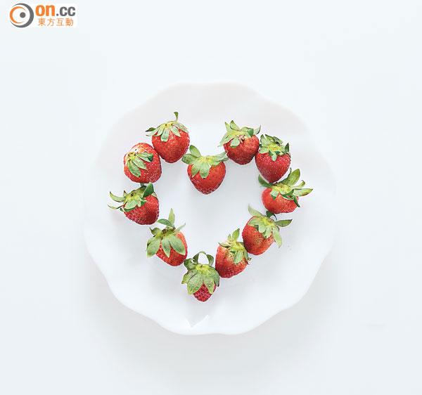 食得健康 最有Heart - 東方日報
