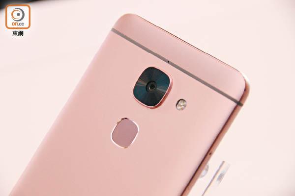 Le 2手機開賣CDLA靚聲誘人 - 東方日報