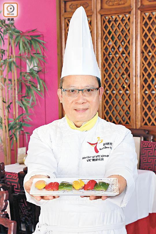 香港地道美食 手藝認證 - 東方日報