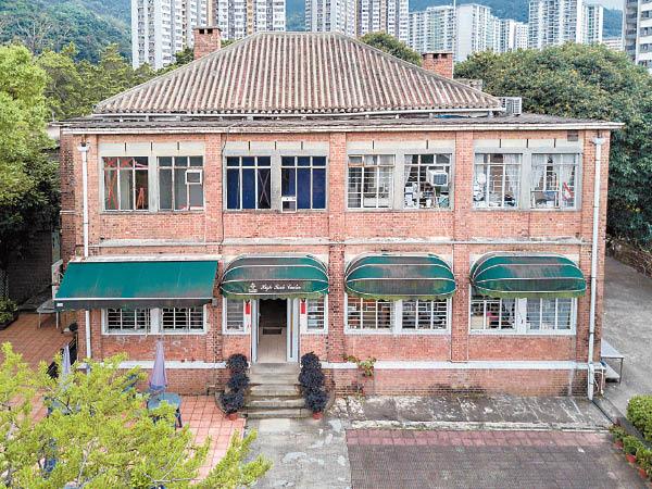 16幢歷史建築見證社區服務發展 - 東方日報