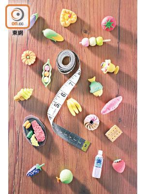 營養師教你舌尖上的健康 - 東方日報
