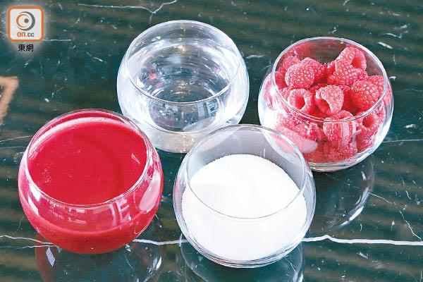 夏日水果 自製消暑冰品 - 東方日報