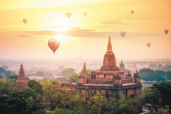 傳程達意:東南亞遺珠 新生緬甸 - 東方日報