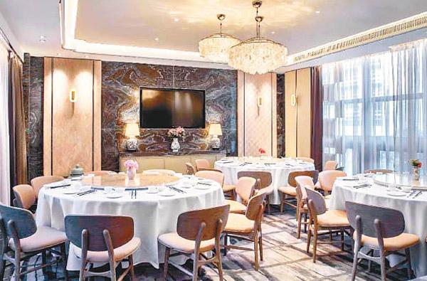 英皇駿景酒店父親節推介 限定餐飲及住宿禮遇 - 東方日報