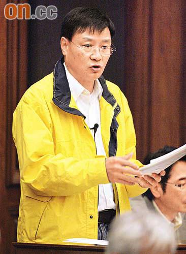 東方民調:公營機構大花筒政府監管不力 - 東方日報