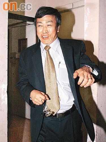 Z主任係廉署退休高層 - 東方日報