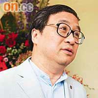 王敏剛提23條立法 遏阻「公投」免放肆 - 東方日報