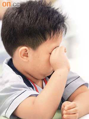 醫健:無故發呆或患顳葉癲癇 - 東方日報