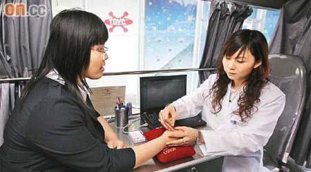 醫健:針灸加藥貼 戒煙一年見效 - 東方日報