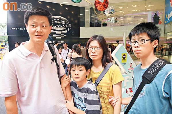 探射燈:華南水淹景點旅業重創 - 東方日報