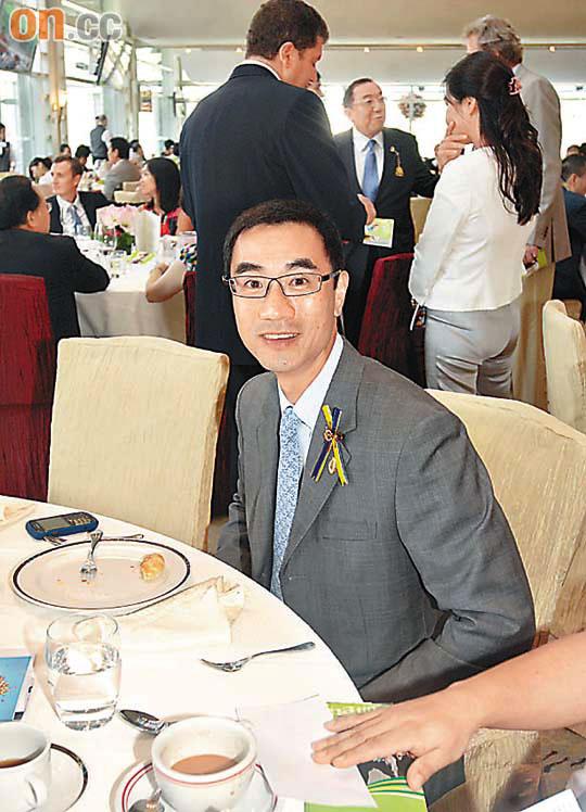 政情:陳永棋捧德軍有斬獲 - 東方日報