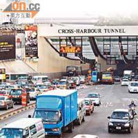 政府玩數據拒回購西隧 - 東方日報