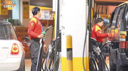 車用石油氣下月減價 - 東方日報