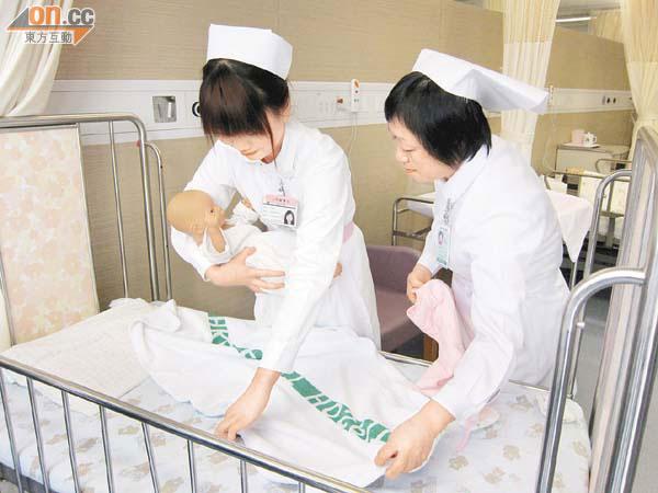 入職月薪$31,583 護士錢途無限 - 東方日報