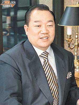 觀瀾湖主席朱樹豪病逝 - 東方日報