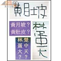 視覺感知培訓減書寫障礙 - 東方日報