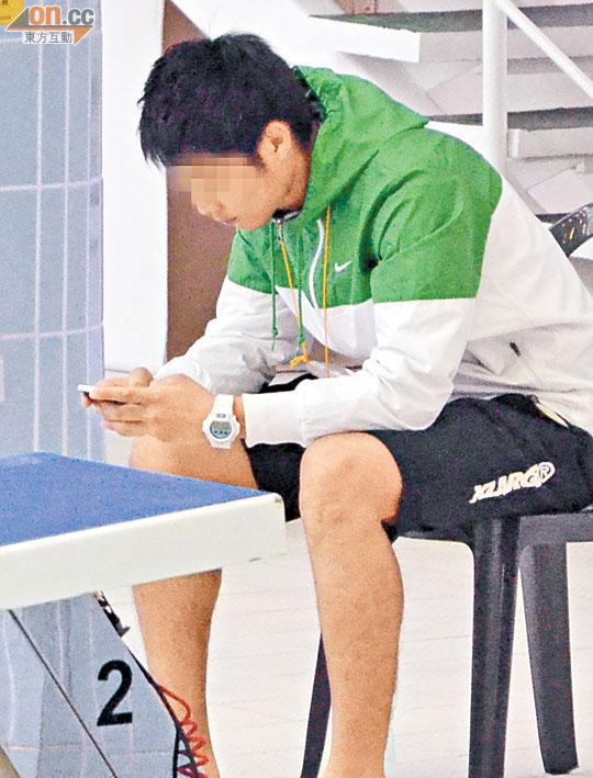 學界泳賽疑爆誤判醜聞 - 東方日報