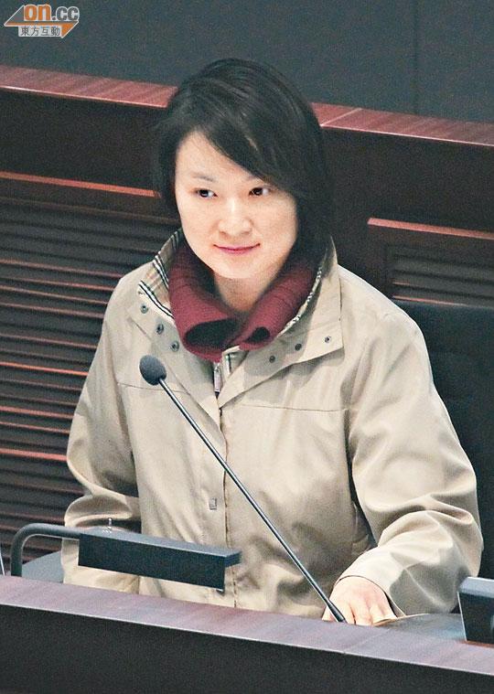 政情:李慧瓊復活蛋谷肥囡囡 - 東方日報