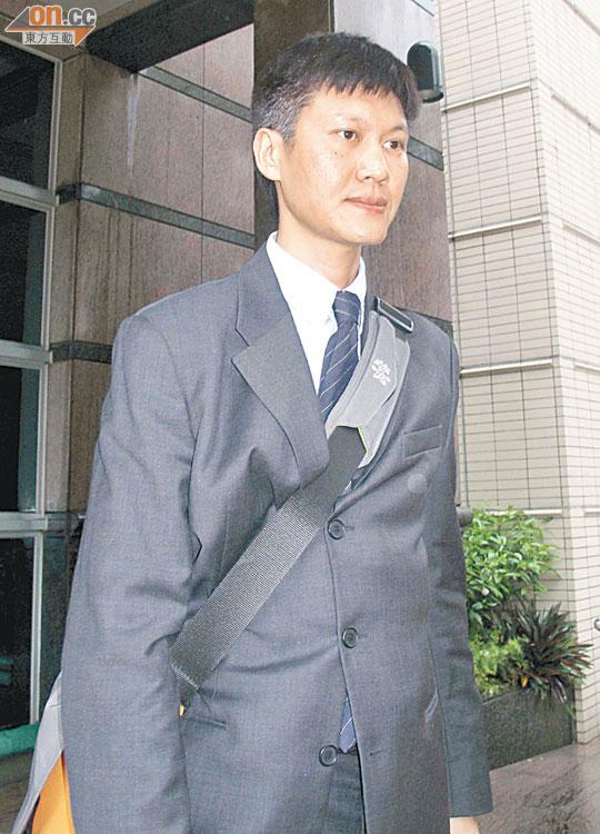 法庭:警涉摑「鬼上身」女友 表證成立 - 東方日報