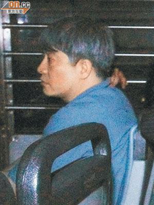 法庭:細B洗錢案另兩被告入獄 - 東方日報