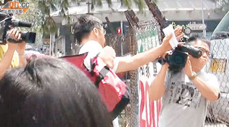 法庭:三美籍年輕遊客塗鴉罰款 - 東方日報