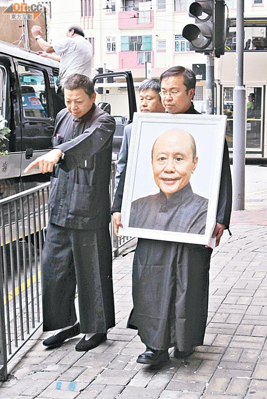 甘健成最後一次巡鏞記 - 東方日報