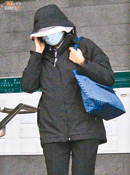 法庭:涉薪12萬 婦騙28日年假 - 東方日報