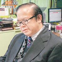 港華校長中文唔掂 英文肥佬 - 東方日報