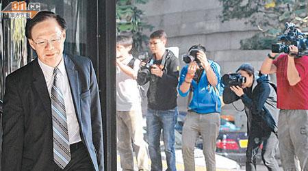 法庭:「麥曾案」揭申報漏洞 - 東方日報