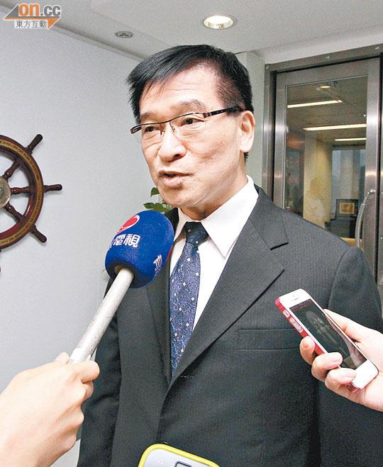 廖漢波終感歉意 拒講「對唔住」 - 東方日報