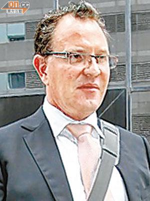 法庭:楊家誠五戶口 被指有洗錢特徵 - 東方日報