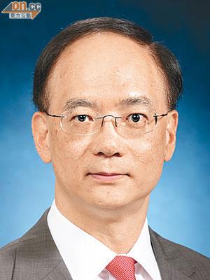 黃權輝下周接任稅局局長 - 東方日報