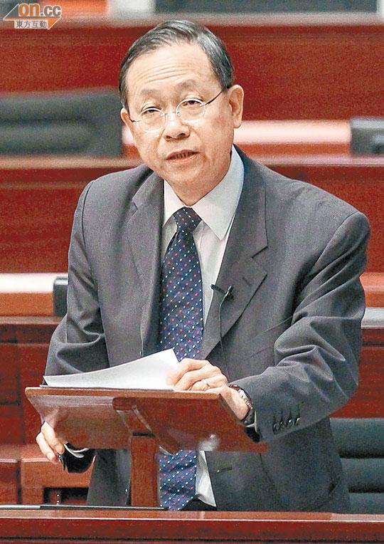 黎棟國拒透露斯諾登有否接觸港府 - 東方日報