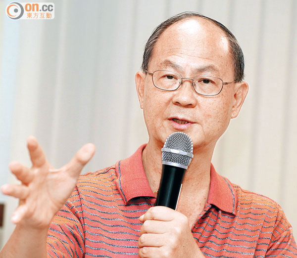 政情:梁紀昌邀觀課 教協迴避 - 東方日報