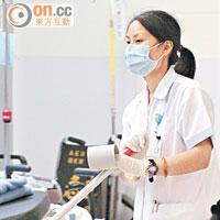 社署資助「帶菌院舍」抗疫 - 東方日報