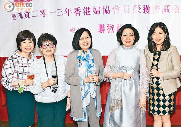 Party Life:善良盛會 - 東方日報