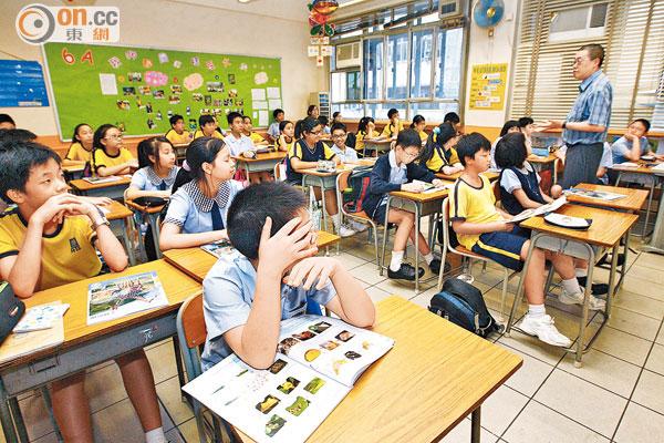 逼老師回水 教局被轟卸責 - 東方日報