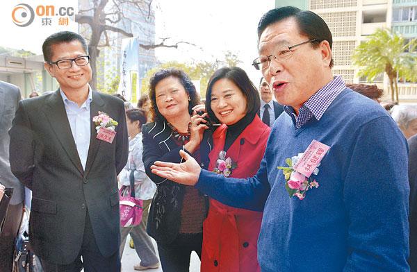中環出更:周一嶽「危駕」不遜林健鋒 - 東方日報
