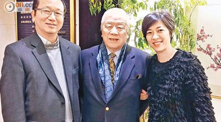 中環出更:上海總會力撐惜食堂 - 東方日報