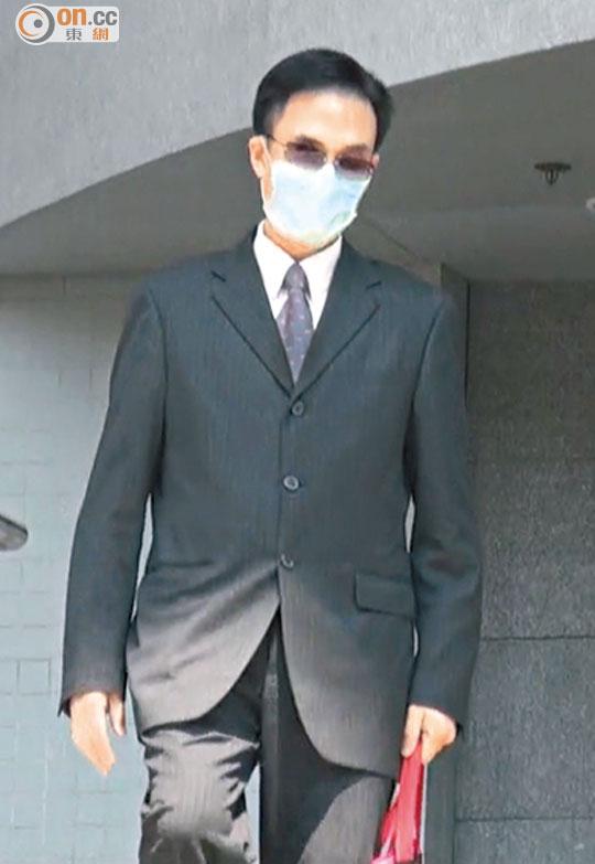 法庭:男中醫呃醫療券 入獄9月 - 東方日報