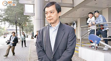 法庭:潘啟廸盜竊罪成留案底 - 東方日報