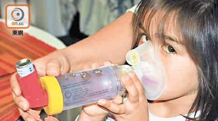 持續服維他命D 研究:或減哮喘發病 - 東方日報