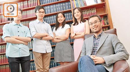 港大UCL合辦法律雙學位課程 - 東方日報
